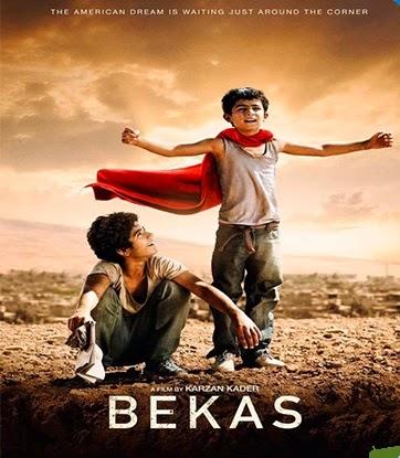 Bekas: Para o Alto e Avante – Dublado (2012)