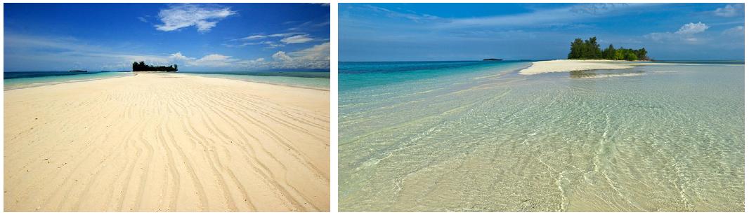Wisata Di Indonesia 24 Tempat Wisata Pulau Morotai Yang Wajib Dikunjungi Provinsi Maluku Utara