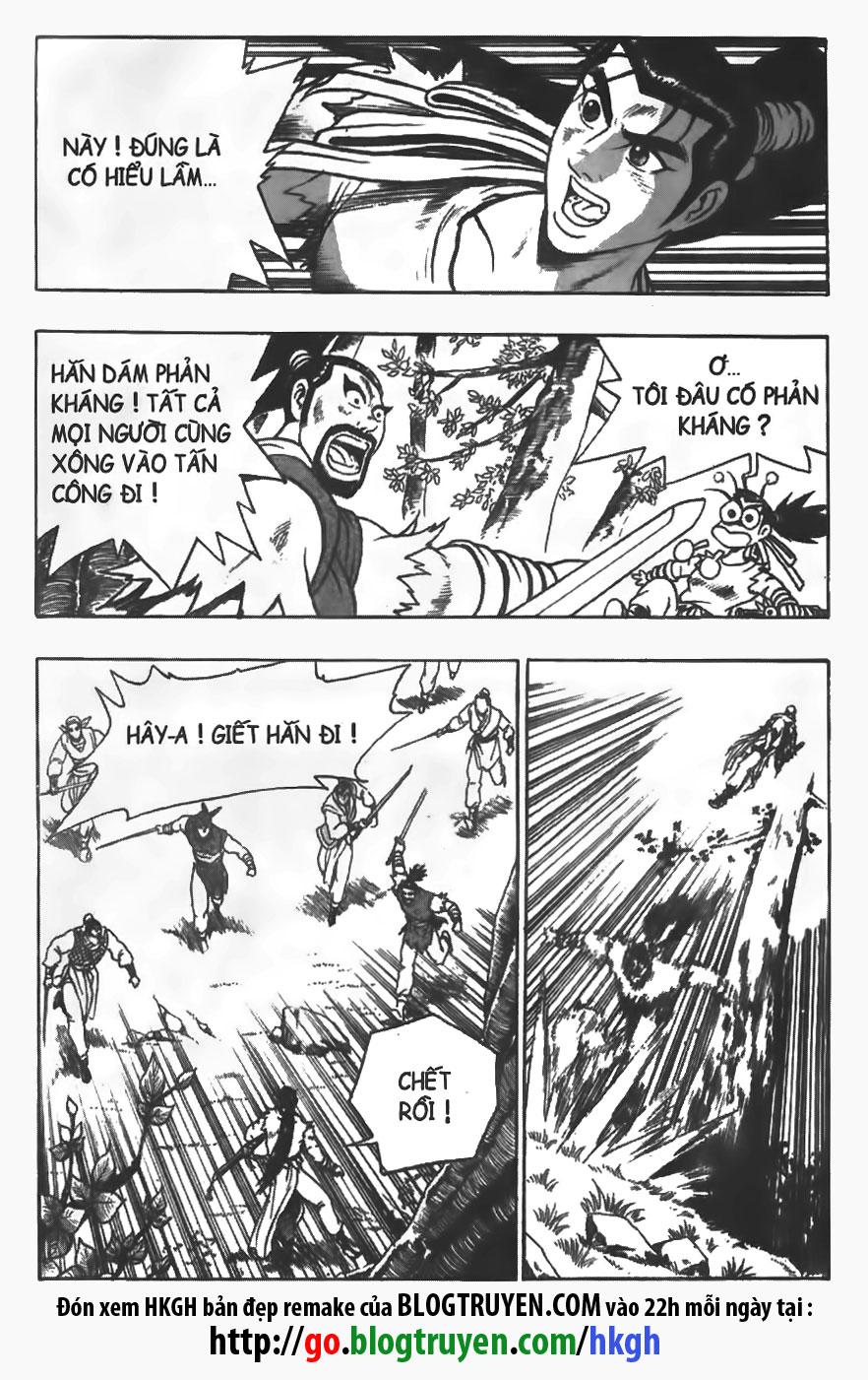Hiệp Khách Giang Hồ chap 84 page 7 - IZTruyenTranh.com