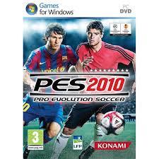 Pes 2010 PC