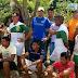Florêncio Neto prestigia final de torneio esportivo no povoado Bom Princípio