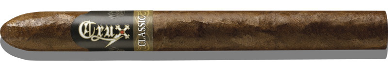 Classic Robusto By Crux Cigars