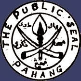 INFO : COP MOHOR NEGERI PAHANG