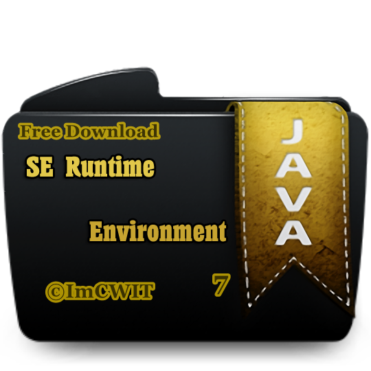 Files which can be opened by Java Runtime Environment