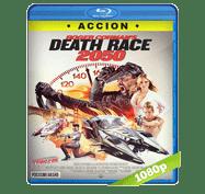 Carrera de la Muerte 2050 (2017) Full HD BRRip 1080p Audio Dual Latino/Ingles 5.1