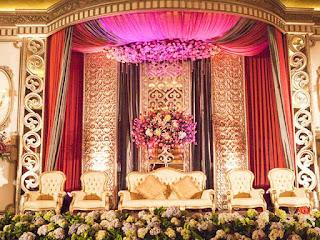 Paket Dekorasi Pernikahan Atau Khitanan Di bandung