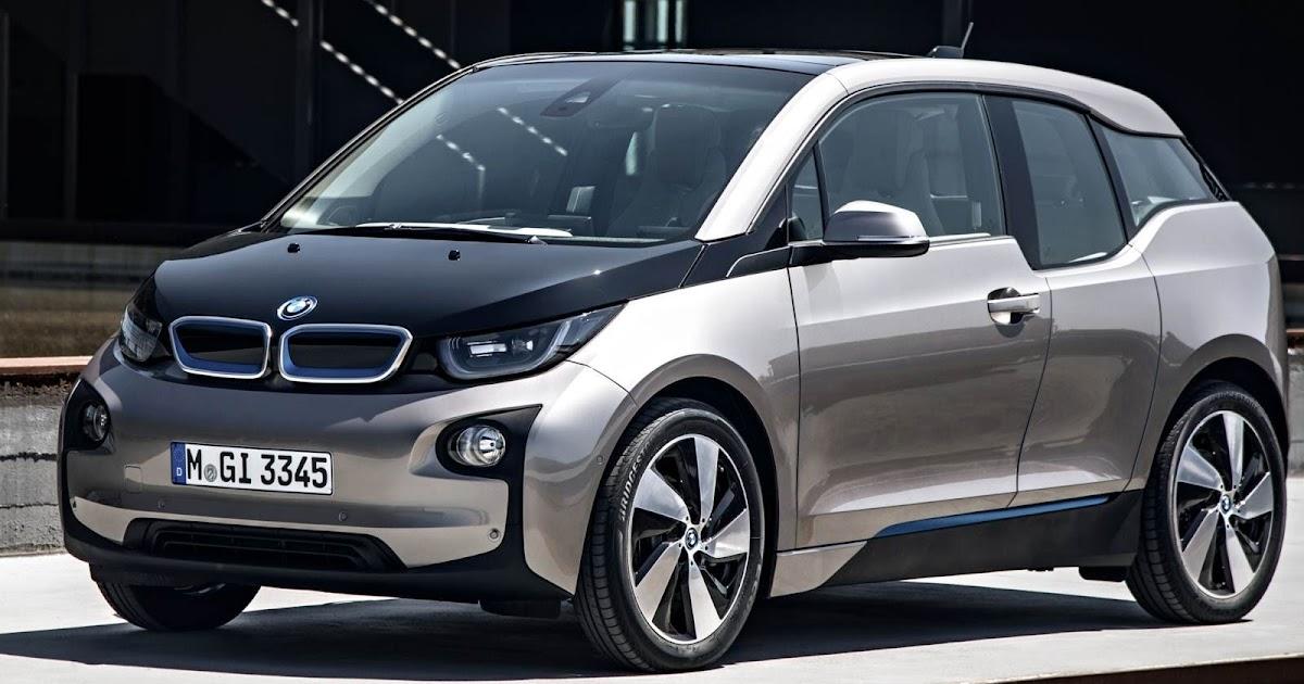 BMW i3 tem fila de espera de seis meses na Europa