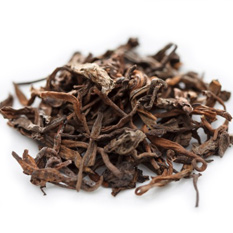 Organic Pu-Erh Tea Extract