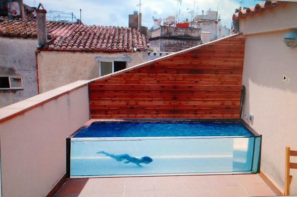 piscinas prefabricadas y los principales rasgos que las