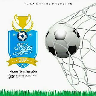 Kaka Empire cup
