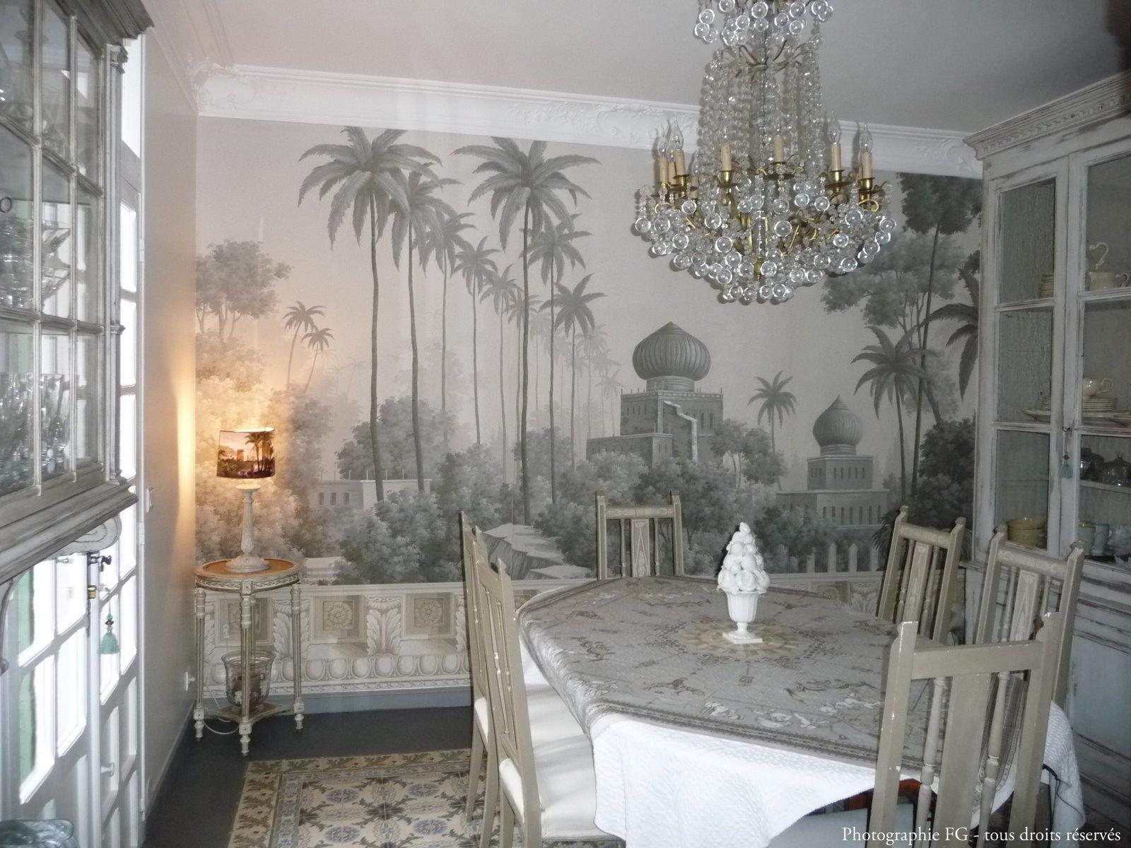 ananb badalpur d cor peint. Black Bedroom Furniture Sets. Home Design Ideas