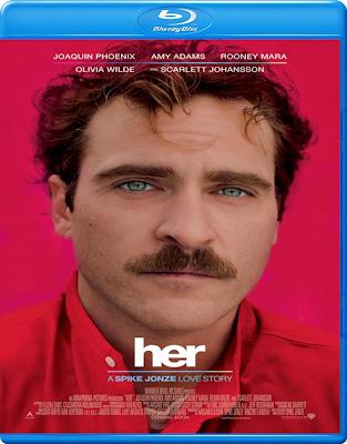 ella her 2013 1080p latino Ella (Her) (2013) 1080p Latino