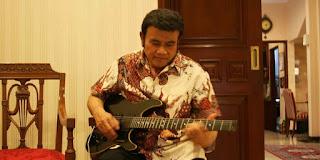 Chord Guitar Rhoma Irama - Sahabat