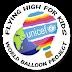 Youth Life! Flying High for Kids - «Թռչել բարձր հանուն երեխաների  » 15.01.2015