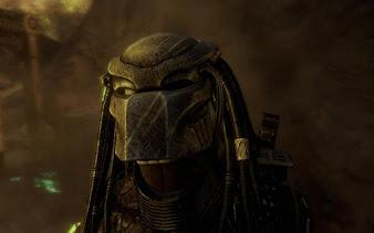 #7 Aliens vs Predator Wallpaper