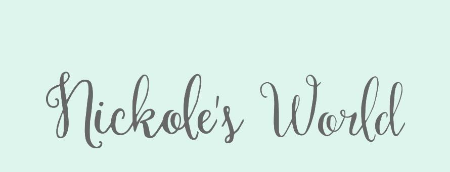 Nickole's World