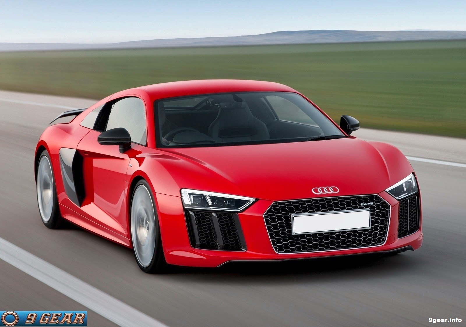 2016 audi r8 v10 plus 610 hp top of the range car. Black Bedroom Furniture Sets. Home Design Ideas