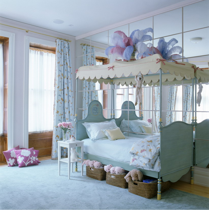 Great Teen Girl Bedrooms Blue 823 x 824 · 169 kB · jpeg