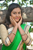 Priyanka Naidu glamorous stills-thumbnail-19