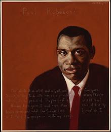 Paul Robeson- Renaissance Man