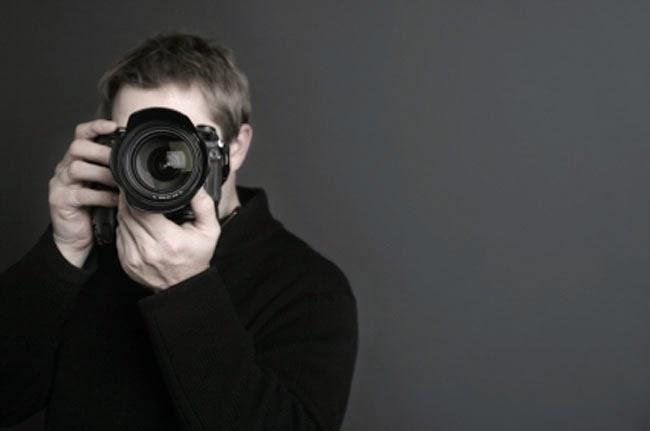 La fotografía es una de las diez actividades creativas más sexys