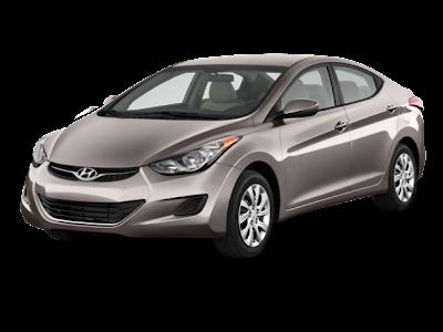 2012 Hyundai Elantra Owners Manual