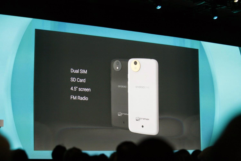 Android One Gecikecek