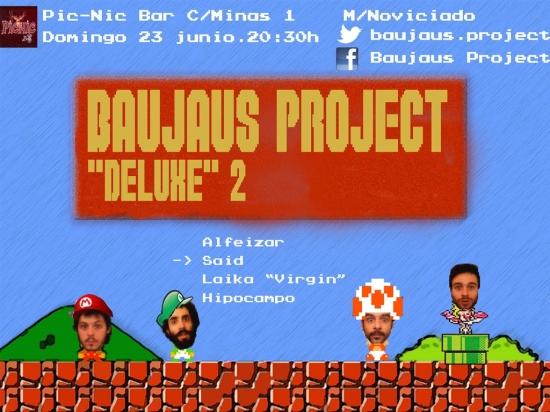 Baujaus Project