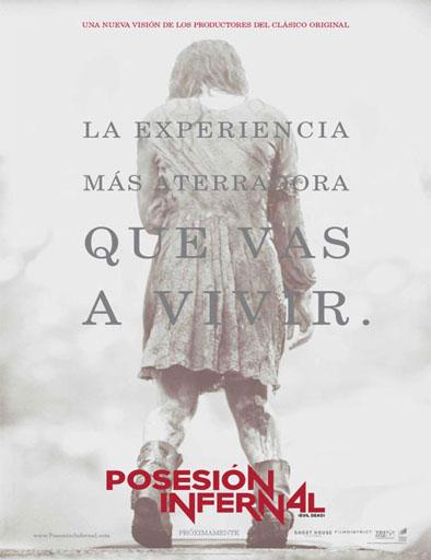 Ver Evil Dead (Posesión infernal) (2013) Online