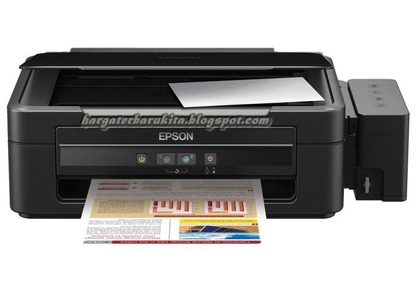 harga printer epson l210 satu untuk semua januari 2013 informasi