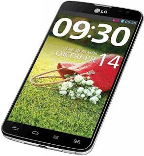 Handphone LG G Pro Lite
