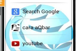 kumpulan aplikasi browser secepat kilat