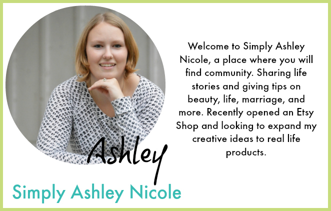 simply ashley nicole