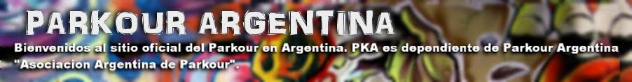Parkour Argentina