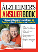 The Alzheimer's Answer Book