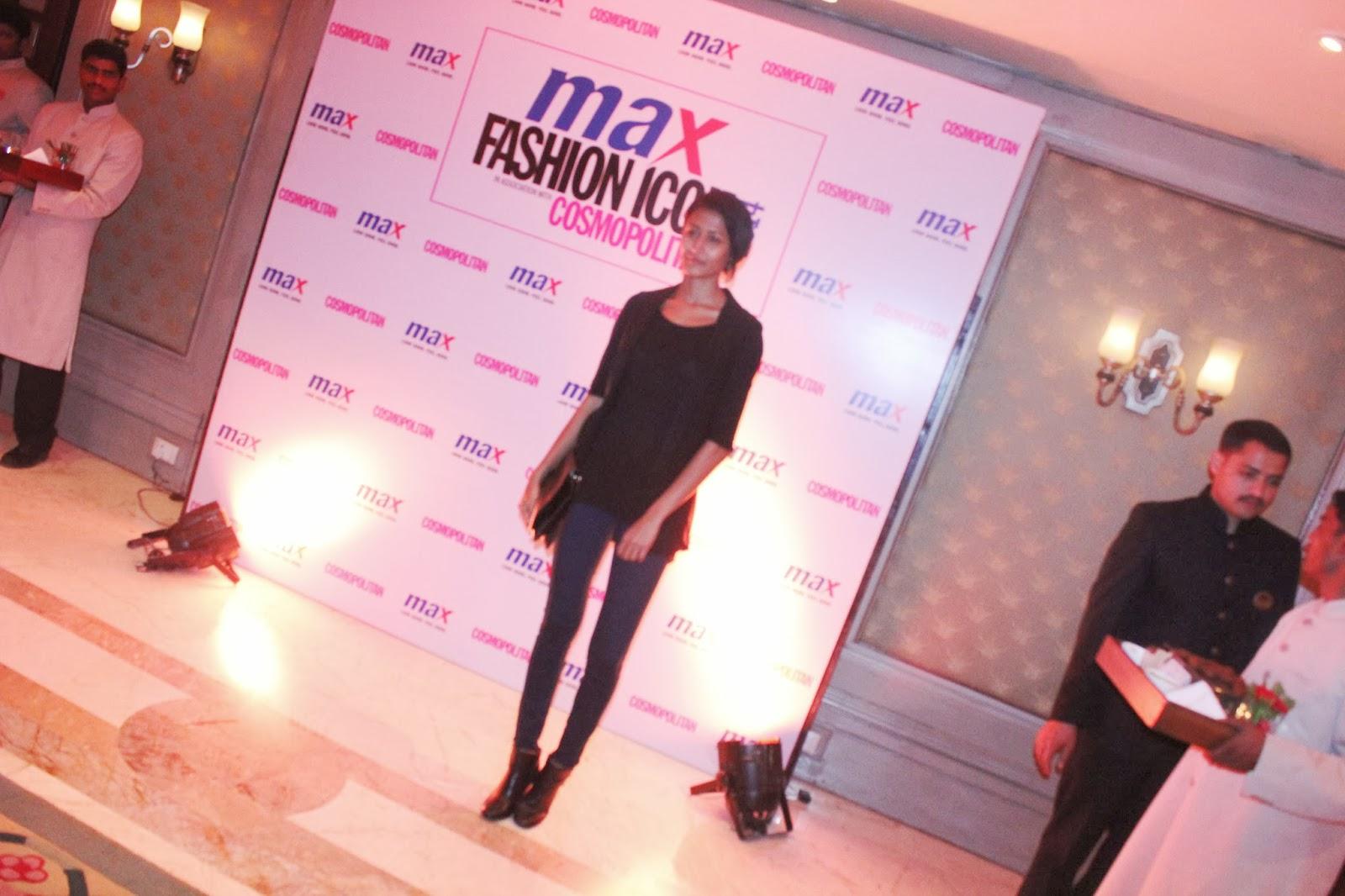 Surelee - MAX Fashion Icon 2014 In Collaboration  With Cosmopolitan Magazine Grand Finale - All Pictures, Uncut Version