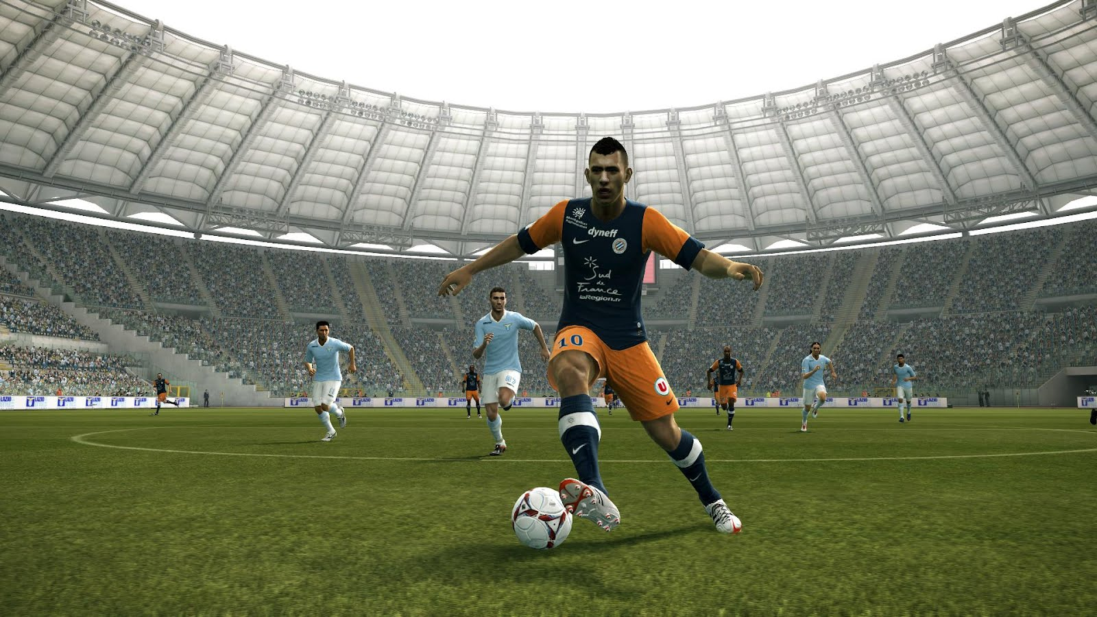PESEdit.com 2012 Patch 4.0 (Pro Evolution Soccer 2012)