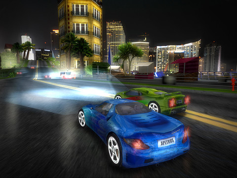 screenshot 4 Race illegal High Speed 3D v1.2.2