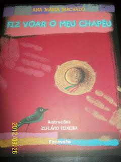 ALACAZUM PALAVRAS PARA ENTRETER  História  Fiz voar o meu chapéu de ... 7b2063a89fb