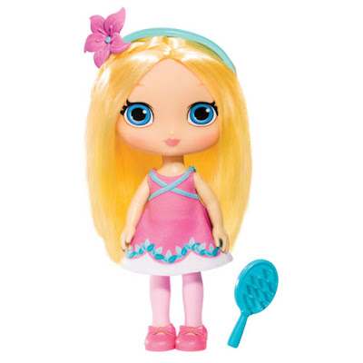 TOYS : JUGUETES - Little Charmers  Posie | Doll - Muñeca Producto Oficial 2015 | Spin Master | A partir de 3 años Comprar en España & buy Amazon USA