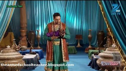 Sinopsis Jodha Akbar Episode 322