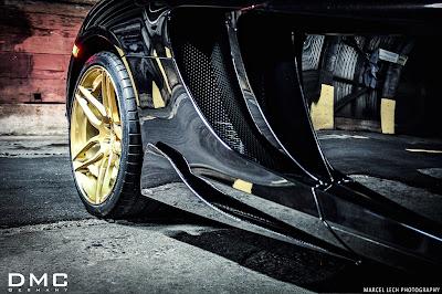 DMC McLaren MP4 Velocita