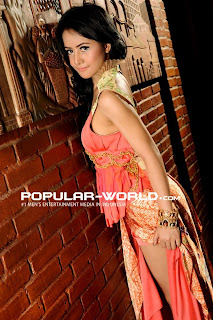 Ririen Tjandra for Popular Magazine, November 2012 (Part 3)