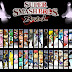 Super Smash Bros 4 Characters