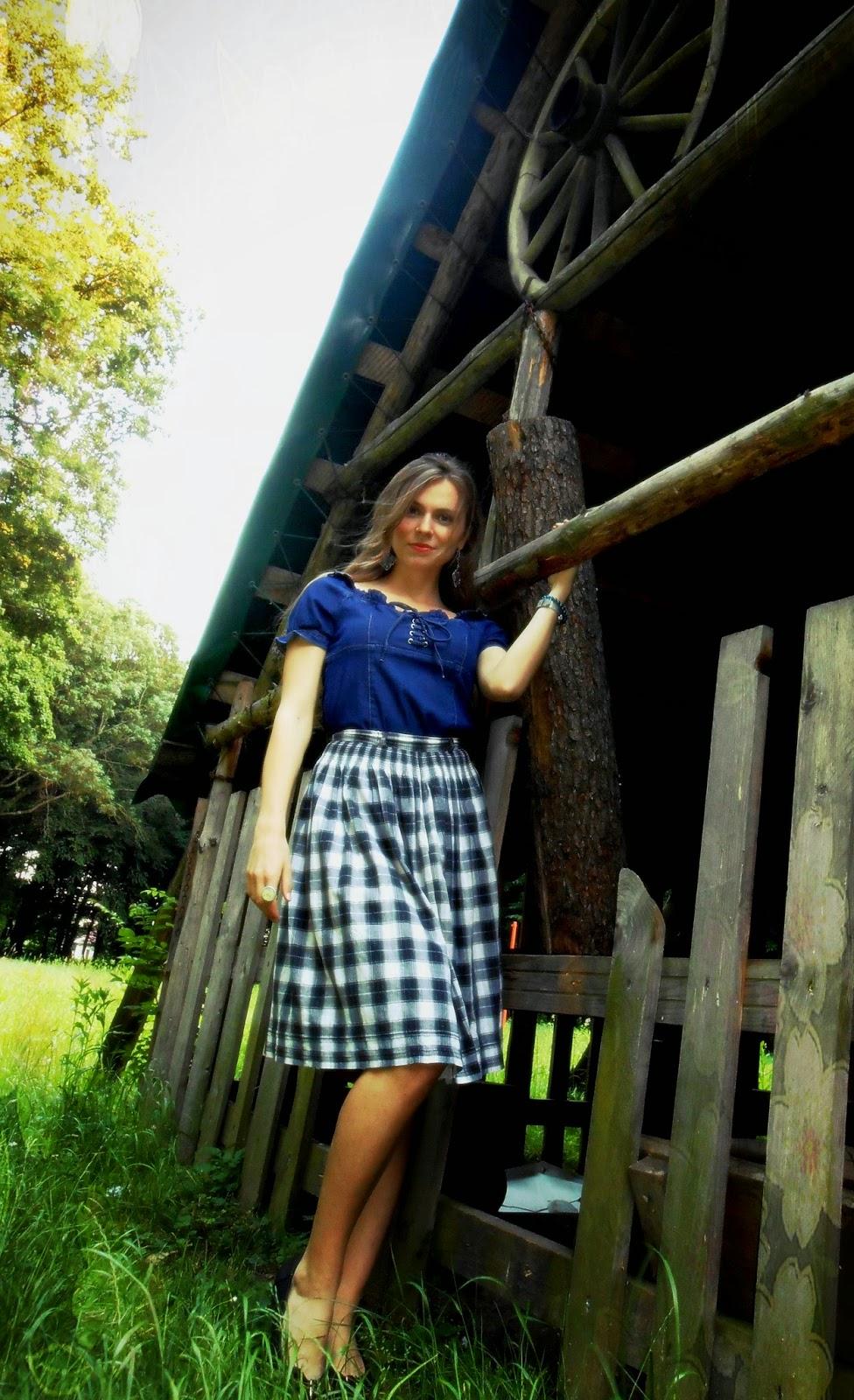 retro, retro style, vintage skirts, vintage dress