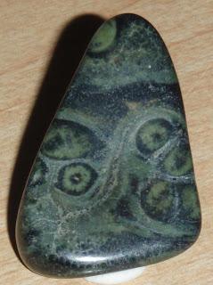 Nebula kamen