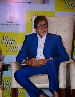 Big B Amitabh Bachchan at launch event of Jaishree Sharad
