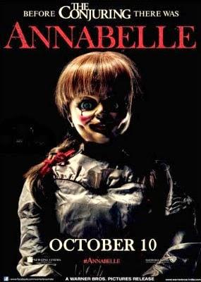 Annabelle Legendado WEBRip