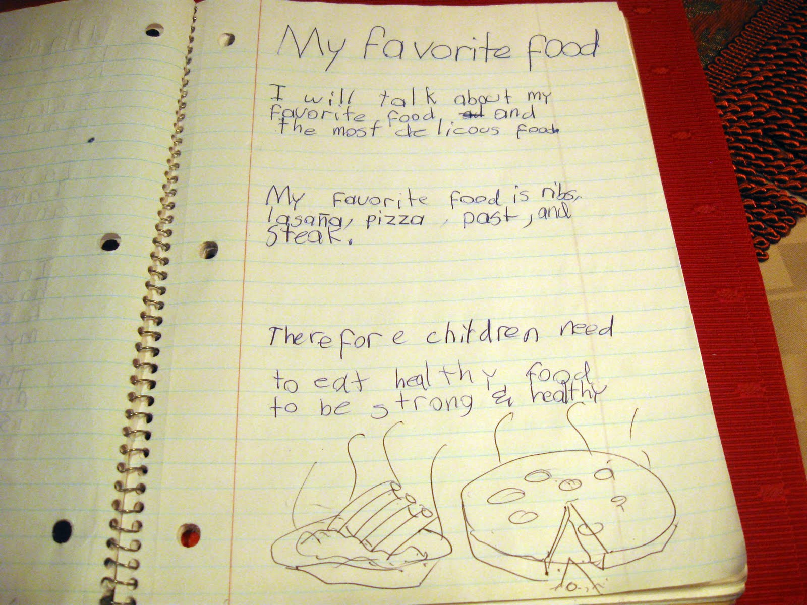 my kool tree house nd grade writing log casual thoughts  my kool tree house 2nd grade writing log casual thoughts drawings and essays