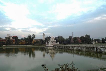Katmandu Rani Pokhari